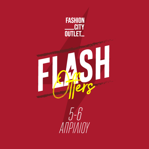 Special celebration flash Offers !