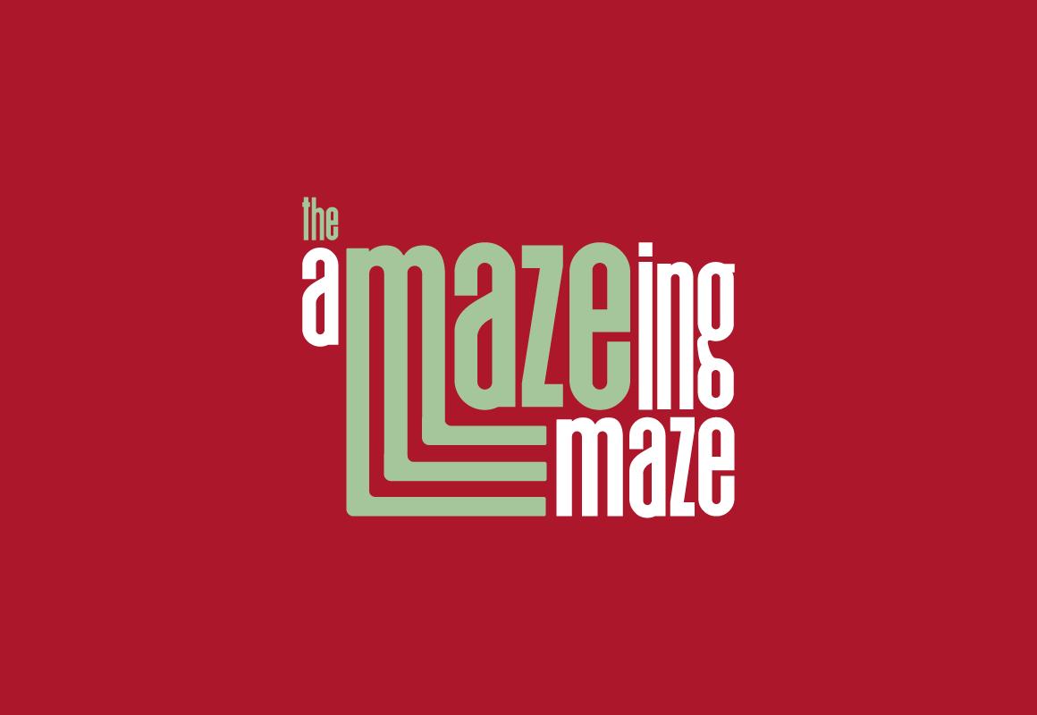 ΠΕΡΙΓΡΑΦΗ & ΟΡΟΙ ΔΙΑΓΩΝΙΣΜΟΥ «Αmazing Maze»