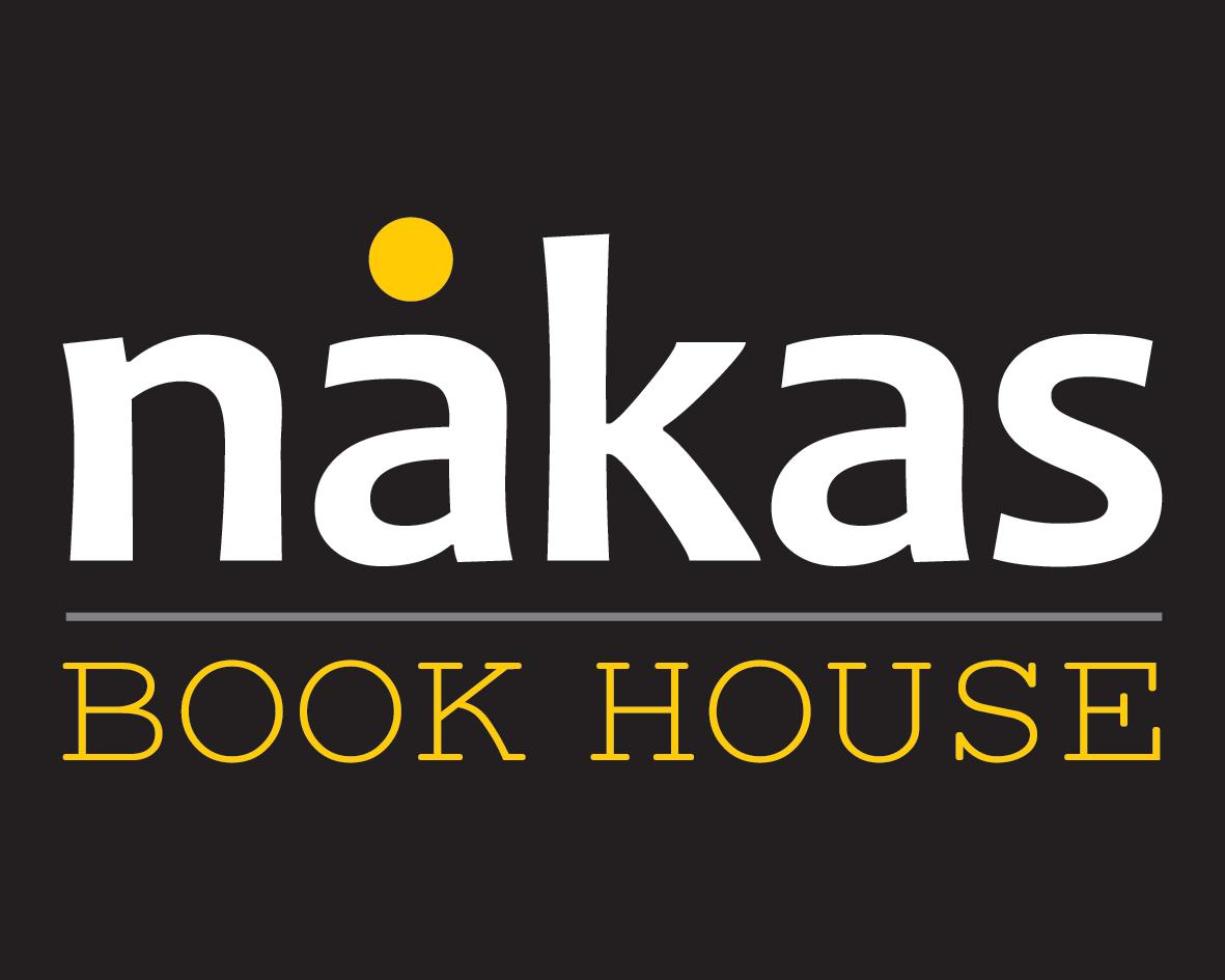 ΝΑΚΑΣ BOOK HOUSE 21