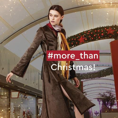 #MORE_THAN CHRISTMAS!