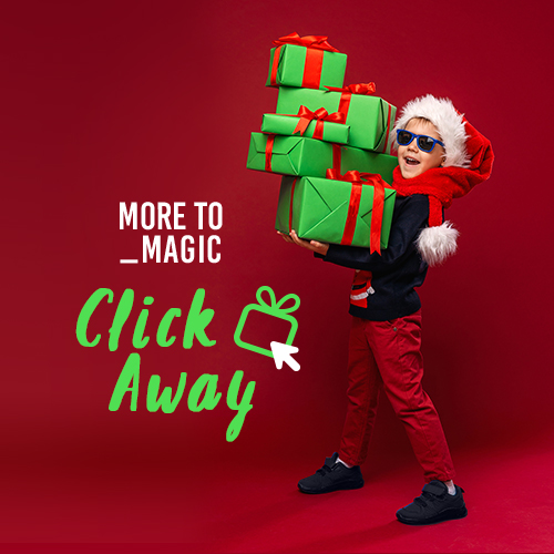 Click Away στο Fashion City Outlet!